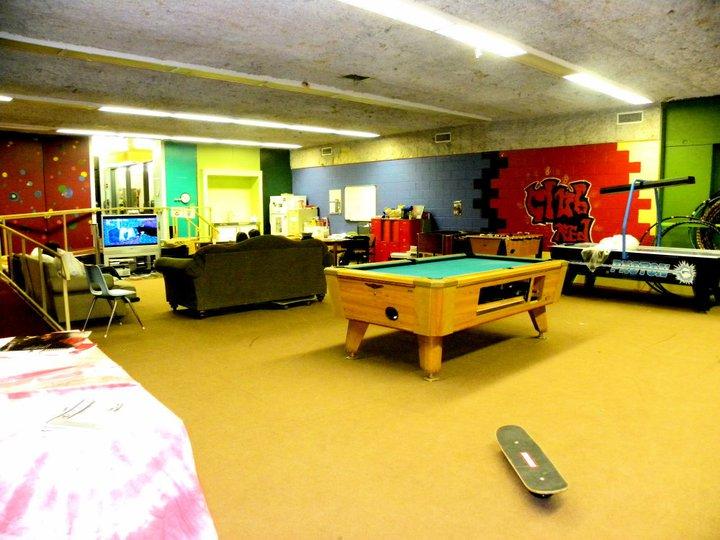Teen Center Teen Membership Community 78