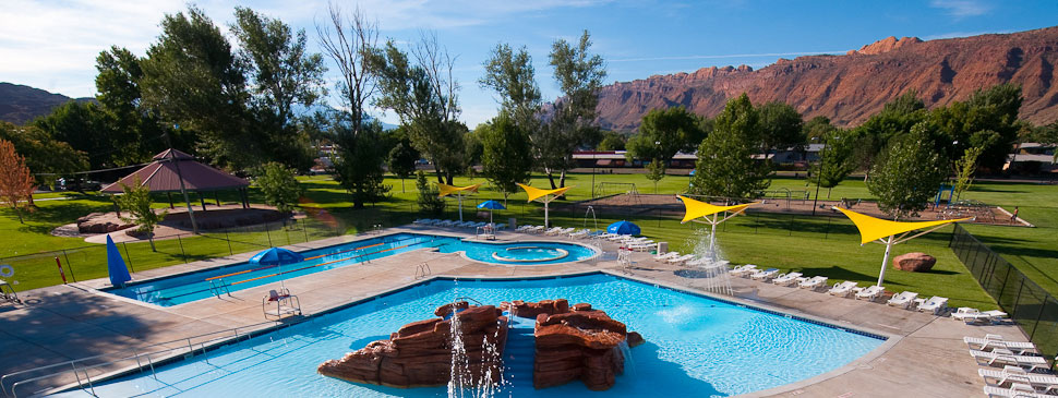 Moab parks and rec ut official website for Lehi city swimming pool lehi ut