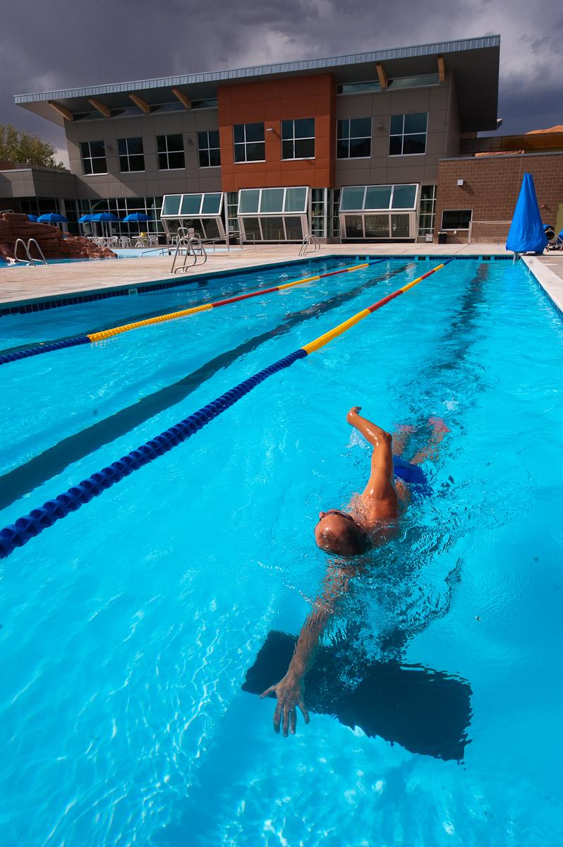 Moab Parks and Rec, UT - Official Website - Aquatics & Fitness Center