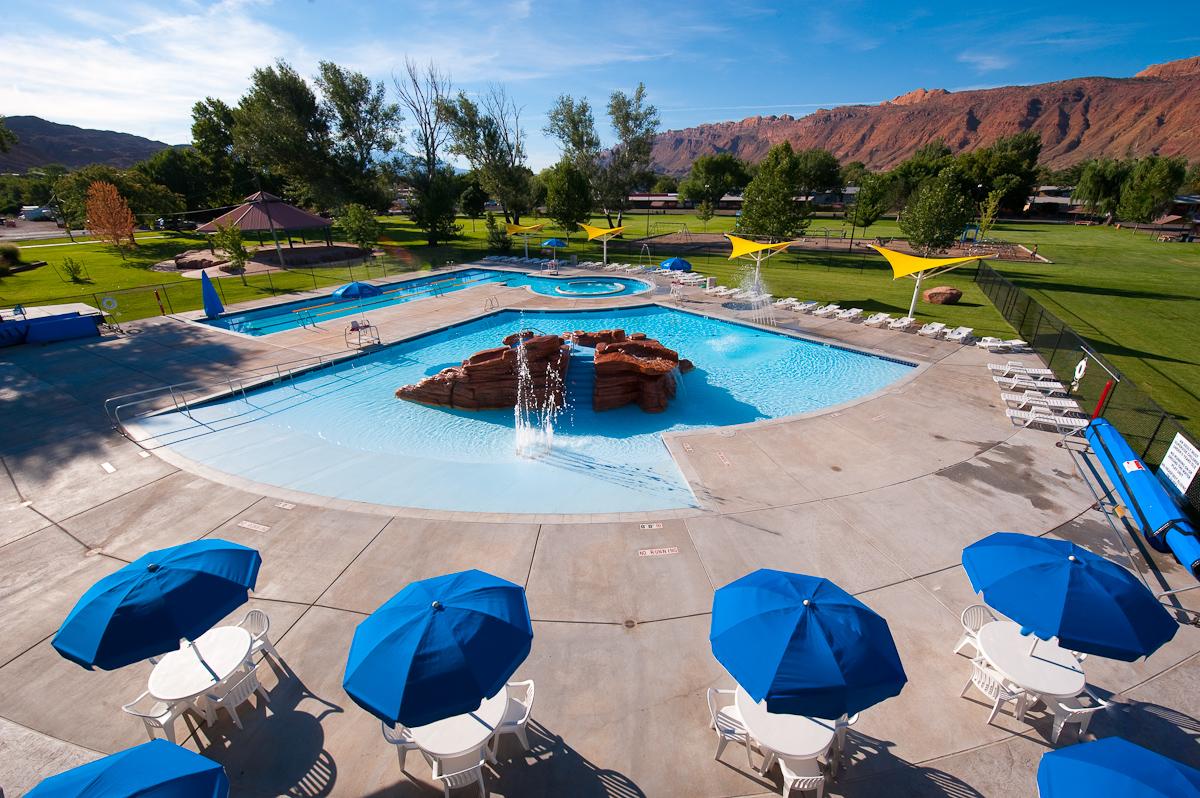 Moab Parks And Rec Ut Official Website Aquatics